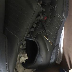 adidas Shoes - Yeezy powerphase Calabasas size 10.5